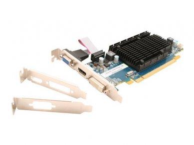 Sapphire Radeon HD 5450 1GB DDR3