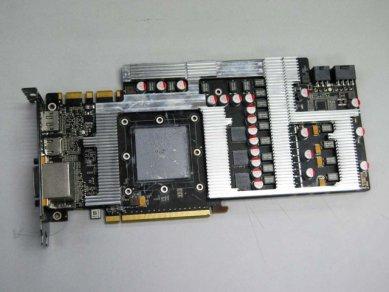 nereferenční Zotac GeForce GTX 580