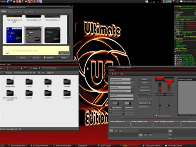 Ultimate Edition 2.9