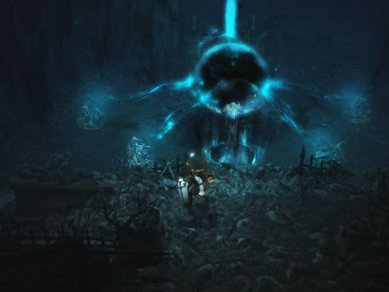 Diablo III: Reaper of Souls - Obrázek 7