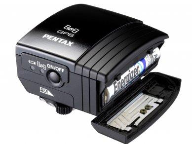Pentax O-GPS1 AAA