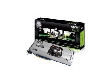 KFA2 GTX 560 Ti MDT X5 box