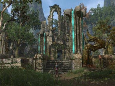 The Elder Scrolls Online - Obrázek 7