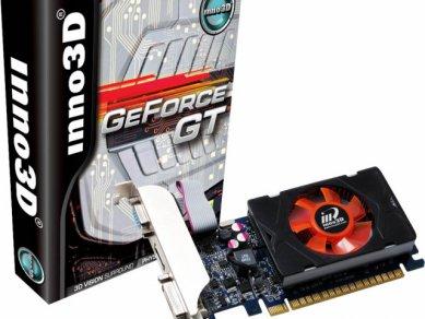 Nvidia GeForce GT 520 - Inno3D