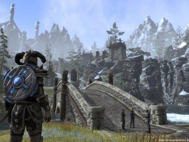 The Elder Scrolls Online - Obrázek 5