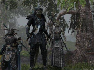 The Elder Scrolls Online - Obrázek 1
