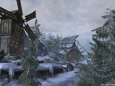 The Elder Scrolls Online - Obrázek 3