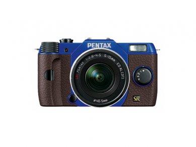 Pentax Q7 + 07 lens - Obrázek 5