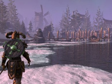 The Elder Scrolls Online - Obrázek 4