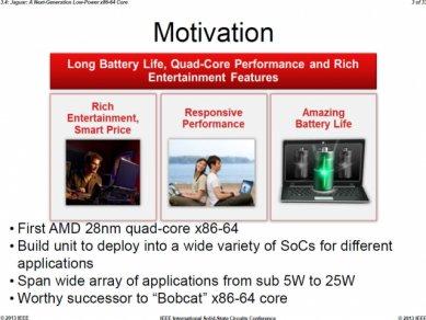 AMD Jaguar IEEE 2013 03