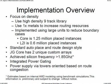 AMD Jaguar IEEE 2013 08