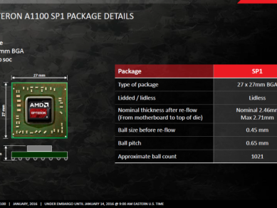 Amd Opteron A 1100 Seattle 13