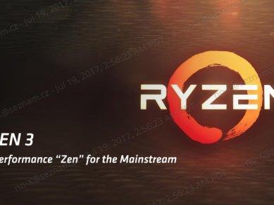 Amd Ryzen 3 Press Deck 01