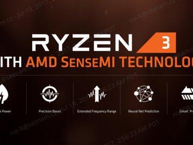 Amd Ryzen 3 Press Deck 10