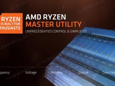 Amd Ryzen 3 Press Deck 12