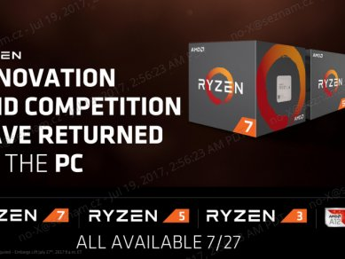 Amd Ryzen 3 Press Deck 22
