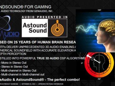 AMD TrueAudio 050