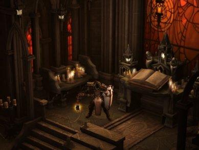 Diablo III: Reaper of Souls - Obrázek 3