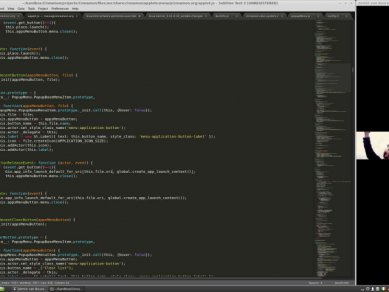 Linux Mint 16 - společné věci - Obrázek 3