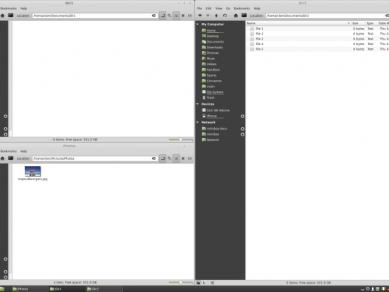 Linux Mint 16 - společné věci - Obrázek 11
