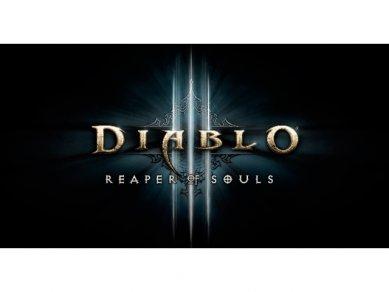 Diablo III: Reaper of Souls - Obrázek 1