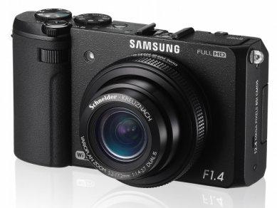Samsung EX2F - Obrázek 3