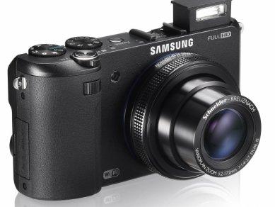 Samsung EX2F - Obrázek 4