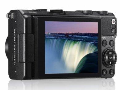 Samsung EX2F - Obrázek 6