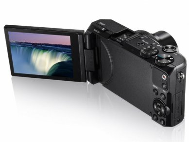 Samsung EX2F - Obrázek 7