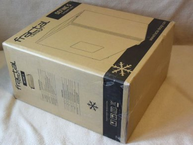 Fractal Design Define S Dsc 2720 Krabice
