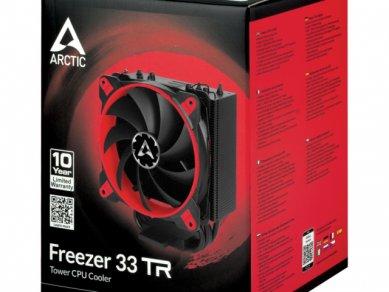 Freezer 33 Tr Red G 12 2