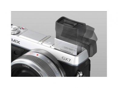Panasonic Lumix DMC-GX7 - Obrázek 6
