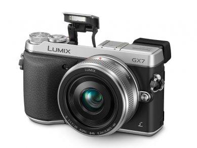 Panasonic Lumix DMC-GX7 - Obrázek 2