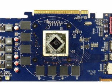 AFOX Radeon HD 7850 768 SP