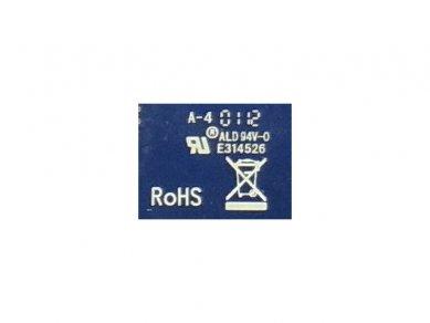 AFOX Radeon HD 7850 768 SP PCB
