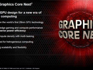 AMD Radeon HD 7000M - slide 13