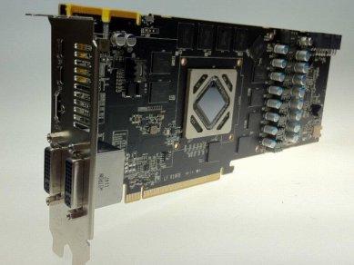 PowerColor Radeon HD 7970 Vortex II PCB 2. verze