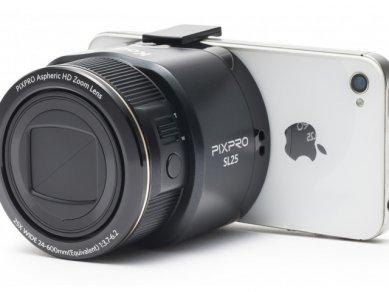 Kodak SL10 a SL25 - img1