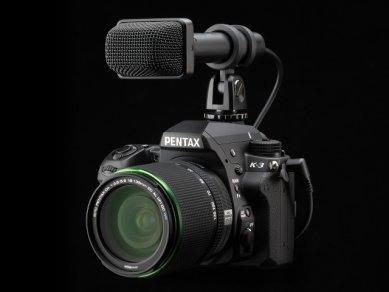Pentax K-3 - Obrázek 5