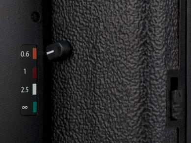 Lc A 120 Focus Lever Detail