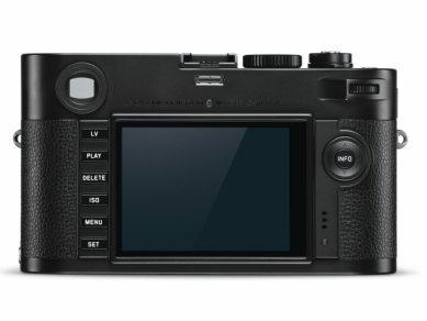 Leica M Monochrom 246 0653699107