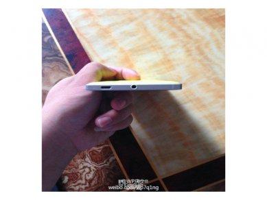 Lumia 830 Top Wide 0