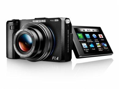 Samsung EX2F - Obrázek 1