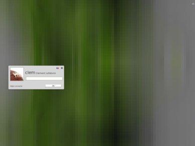 Linux Mint 16 - společné věci - Obrázek 2