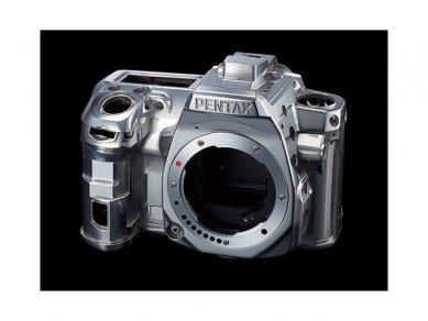Pentax K-3 - Obrázek 2