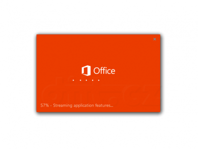 Office 2013 Preview - Streaming Application Features
