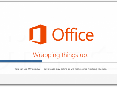 Office 2013 Preview - Wrapping things up