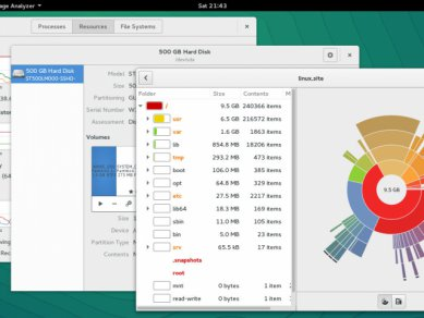 Opensuse 132 Os 1320 Spg System Tools