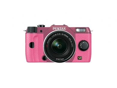Pentax Q7 + 07 lens - Obrázek 3