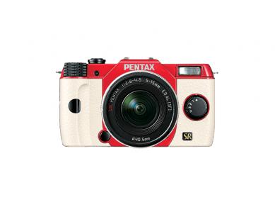 Pentax Q7 + 07 lens - Obrázek 2